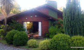 Arriendo Año Corrido casa en Condominio Villarrica Pucón