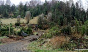 Venta terreno Indigena Camino Licanray Chaura